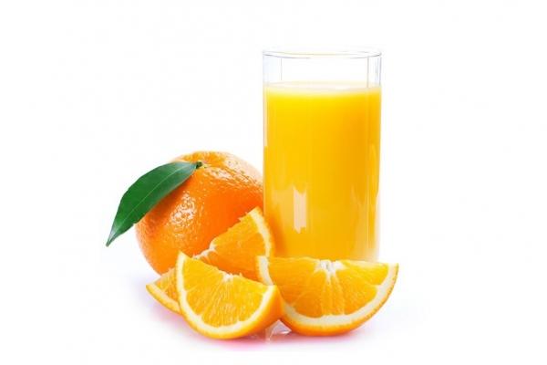 """Свежевыжатый сок """"Фреш Апельсин"""""""