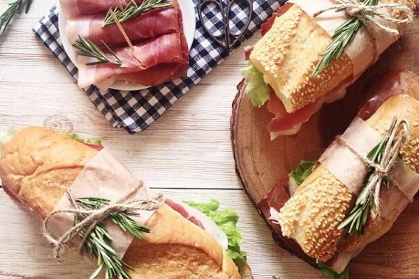 Лонг Сэндвич