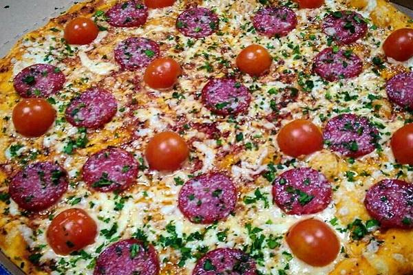 "Пицца ""Бруклин"""