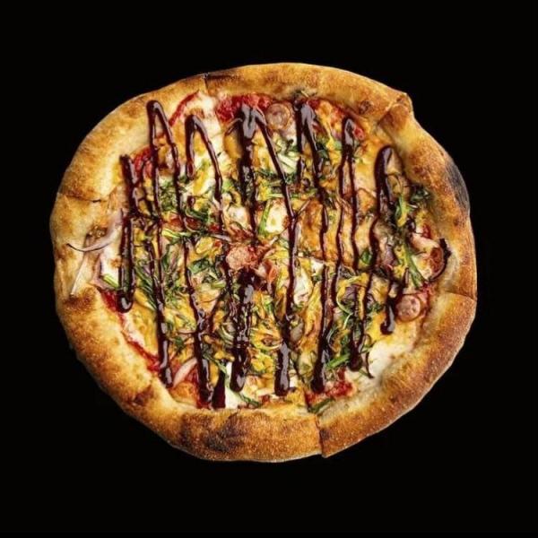"""Пицца """"Страчетелла"""" Ø25"""