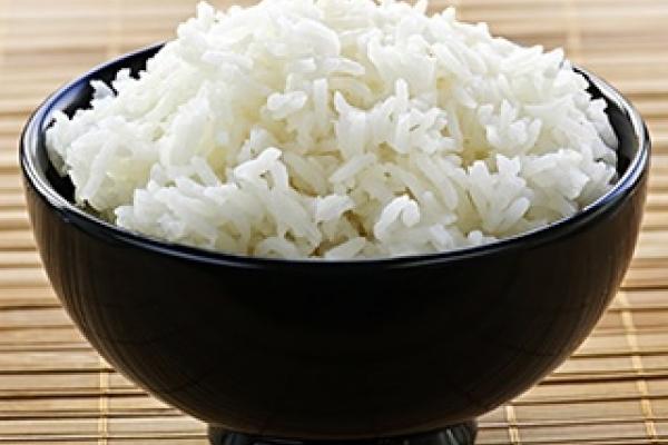 Рис китай