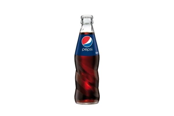 Газированная вода Пепси СССР (стекло)