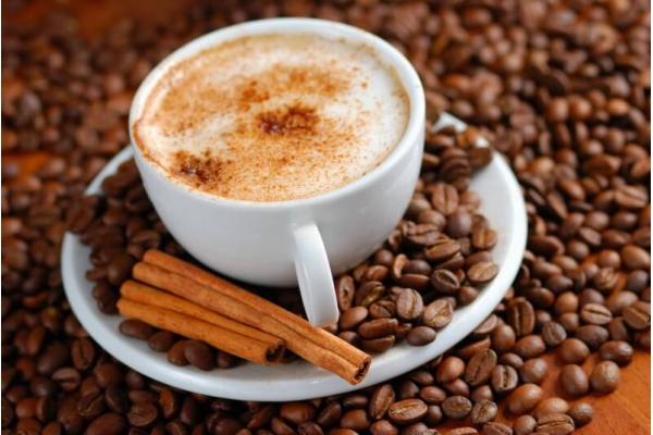 """Кофе """"Капучино"""""""