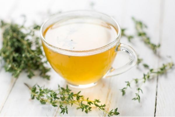 Чай пакетированный травяной
